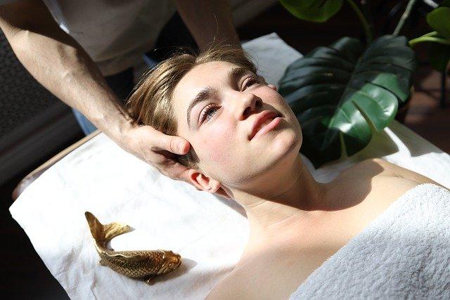 tout savoir sur le massage ayurvédique